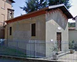 Sant'Antonino in Segnano, esterno